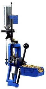 Dillon Precision RL550B Progressive Reloading Machine
