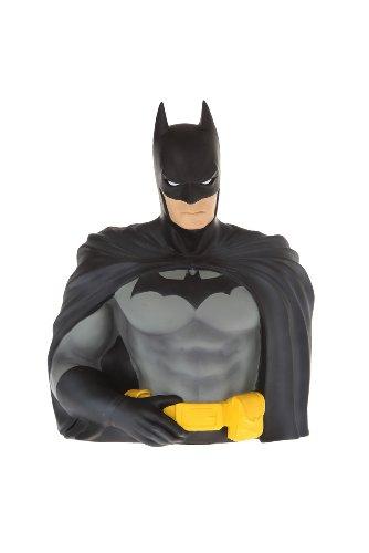 DC Comics Batman Figure Coin Bank - 1