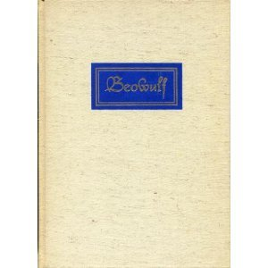 Beowulf (The Heritage Press)