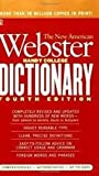 New American Webster Handy College Dictionary (NewlyRevised) 4th (forth) edition