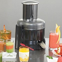 Smoothie Food Processor front-539253
