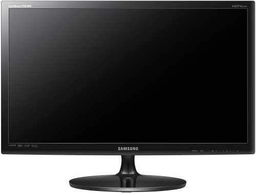 Samsung Syncmaster T22A300 22 -inch LCD 1080 pixels 50 Hz TV
