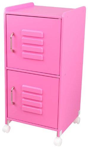 KidKraft Bubblegum Locker (Medium)