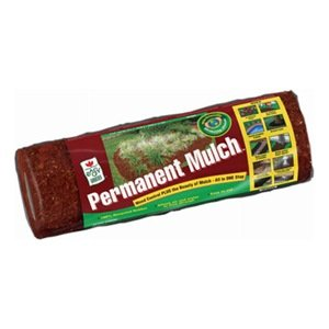 RED Permanent Mulch