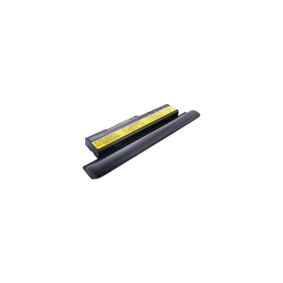 DENAQ Extended Capacity 9 Cell 80Whr/7400mAh Li Ion Laptop Battery for IBM THINKPAD X30, IBM THINKPAD X31; Part DQ 02K7039 9