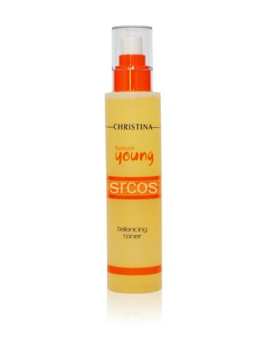 Christina Forever Young Balancing Toner 200Ml front-281657