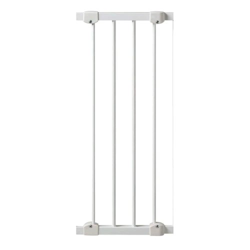 """Wall Mounted Extension Kit White 10"""" By Kidco front-3257"""