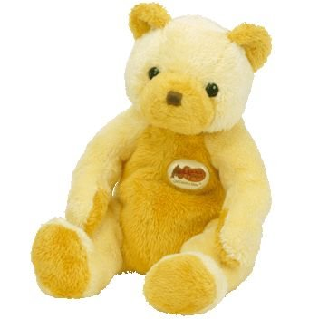 Ty Beanie Babies Cornbread - Bear (Cracker Barrel Exclusive) - 1