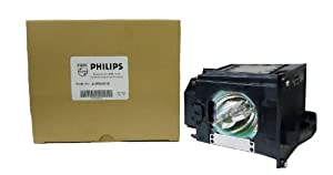 Philips Lighting Mitsubishi WD65732 Lamp with Housing 915P049010