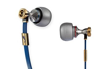 海淘魔声小号耳机:Monster 魔声 Miles Davis Trumpet 入耳式耳机