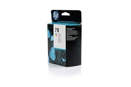 Encre hP deskJet 1280/cMY c6578DE encre pour env. 560 pages, 1 pièce