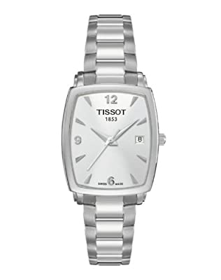 Tissot Men's T0494101105301 PR 100 Black Dial Bracelet Watch