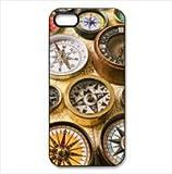 最後の羅針盤 iphone5ケース アイフォン5ケース アイフォン5sケース iphone5/iphone5sカバー [並行輸入品]