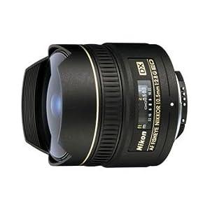 sony nex nikon 10.5mm lens adapter