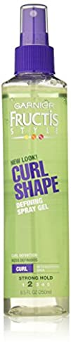 Garnier Fructis Style Curl Shaping Sp…