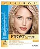 Clairol Nice 'n Easy Frost & Tip Ultra Blonde Highlights Conditioning Creme Formula, Creme 1 ea