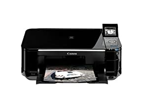 Canon PIXMA MG5220 Wireless Inkjet Photo All-In-One Printer