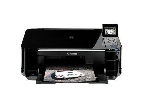 Canon PIXMA MG5220 Wireless Inkjet Photo All-in-One