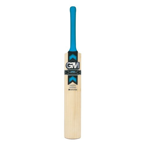 GM Apex DXM 404 Now TT English Willow Cricket Bat Harrow