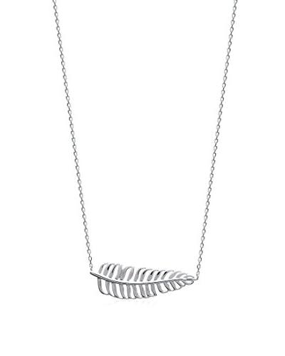 L'ATELIER PARISIEN Halskette 72141045B Sterling-Silber 925