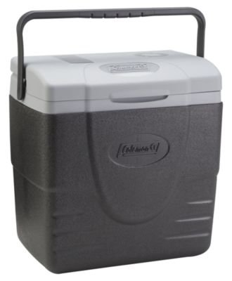 Coleman 16-Quart PowerChill Thermoelectric Cooler