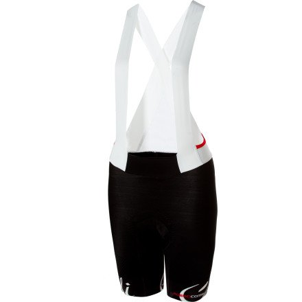 Buy Low Price Castelli Body Paint 2.0 Bib Short – Women's (B007QXTHOY)