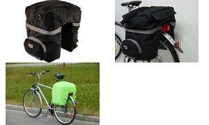 INKSTORE PROFEX Fahrradtaschen, Volumen: 62 l
