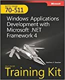 img - for Windows Application Development with Microsoft .NET Framework 4 1st (first) edition Text Only book / textbook / text book