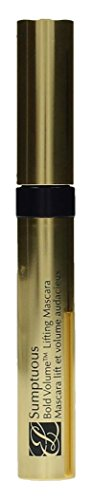 Estee Lauder Sumptuous Bold Volume Lifting Mascara, 01 Black, Donna, 6 ml