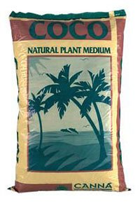 Canna Loose Coconut Fiber 50 Liter - Buy Canna Loose Coconut Fiber 50 Liter - Purchase Canna Loose Coconut Fiber 50 Liter (Canna, Home & Garden,Categories,Patio Lawn & Garden,Plants & Planting,Soils Fertilizers & Mulches,Soils)