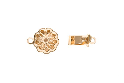 round-box-clasp-filigree-flower-design-14k-gold-finished-with-tab-and-safety-14x9mm-sold-per-6pcs
