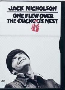 "Cover of ""One Flew Over the Cuckoo's Nest..."