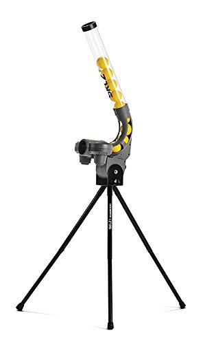 SKLZ Thunder Bolt Dual Wheel Practice Ball Pitching Machine (Machine Pitching compare prices)