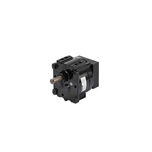 Bison 060 385 1005 Reducer Nema 34 Input Ratio