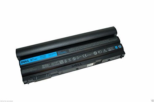 Extended Discharge Battery 97WH Capacity 9Cell For Dell Laptop / Notebook Dell Latitude E5430/ E5530/ E6430/ E6430 ATG/ E6530 2P2MJ 312-1325 M5Y0X