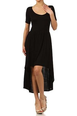 017526239e Kiwi Co. Women s Kate High Low Dress