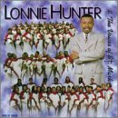 Cause Of My Pain - Lonnie Hunter