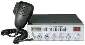 Cobra 148Gtl Cb 40 Channel 12 Watt Radio