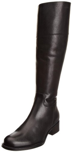 Jane Shilton Women's Moggy 2 Black Side Zip Boots 65397 6 UK