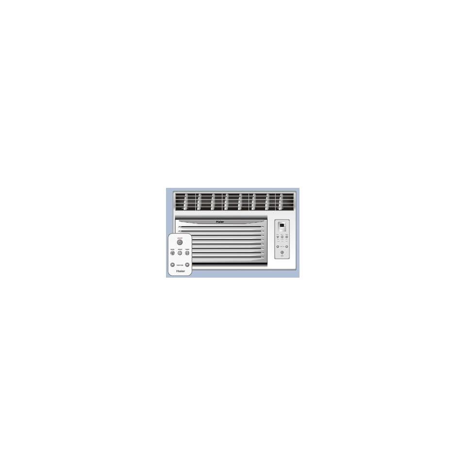 Haier ESA3055 5,200 BTU Window Energy Star Air Conditioner