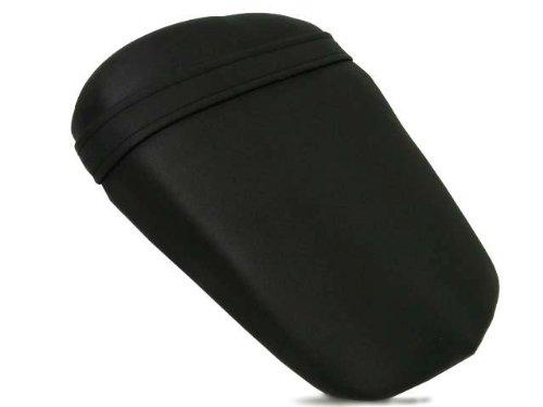 Black Rear Pillion Passenger Seat For 2003-2005 Yamaha Yzf R6 R-6 Yzfr6 03 04 05 front-687363