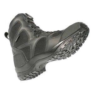 Tactical Operations Boot, 9-1/2M, Black
