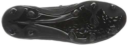 adidas Herren X 16.2 FG Fußballschuhe, Schwarz (Core Black/Core Black/Dark Grey), 42 EU -