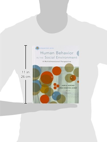 An analysis of the publication of the second edition of human behavior in the social environment