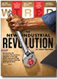 "Wired Magazine (February 2010 - Cover: ""The New Industrial Revolution"" (issn: 1059-1028), Volume 18, Number 02)"