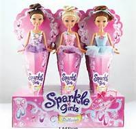 Funville Sparkle Girls- Various Styles - 1