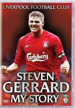 Steven Gerrard My Story Dvd by ITV-RANK