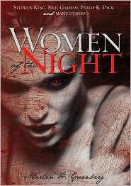Image for Women of the Night