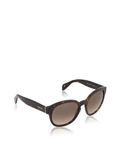 Prada Sonnenbrille Mod. 18Rs Mod. 2Au3D0 havanna