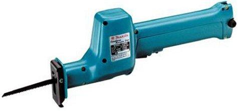 Makita 4390D 9.6-Volt Ni-Cad Cordless Reciprocating Saw (Tool Only, No Battery)